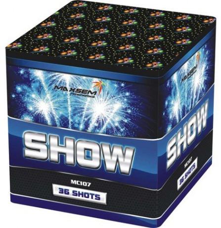 Салют MC107 SHOW
