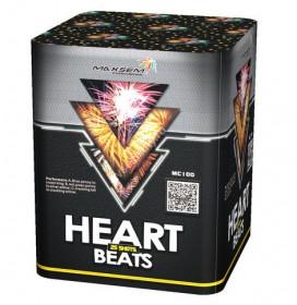 Салют MC100 HEART BEATS