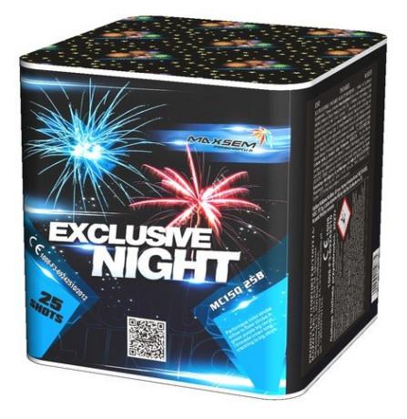 Салют MC150-25B EXCLUSIVE NIGHT