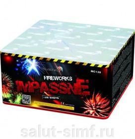 Салют MC138 Impassne