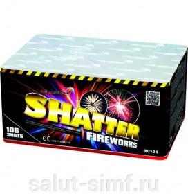 Салют MC126 Shatter