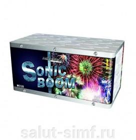 Салют MC125 SONIC BOOM