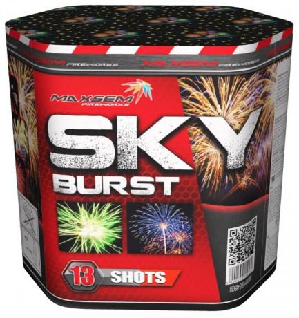 Салют BS13-002 SKY BURST