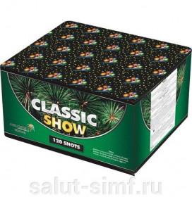 Салют GWM6123 CLASSIC SHOW
