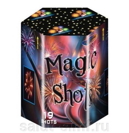 Салют MC150-19 MAGICAL SHOTS