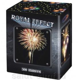 Салют GP507 ROYAL EFFECT