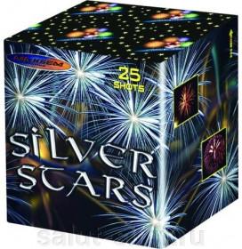 Салют MC200-25 SILVER STARS