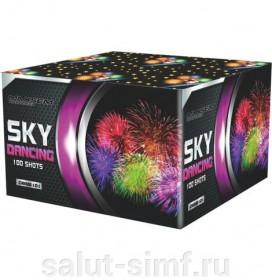 Салют GWM6101 SKY DANCING