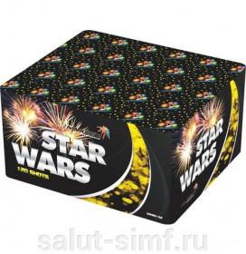 Салют GWM6122 STAR WARS