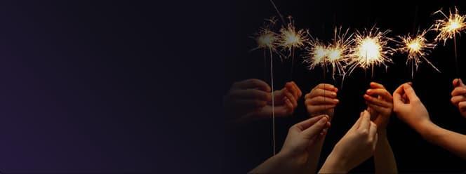 Петарды, римские свечи,  ракеты, бенгальские огни